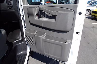 2019 GMC Savana 2500 4x2, Empty Cargo Van #P15760 - photo 48