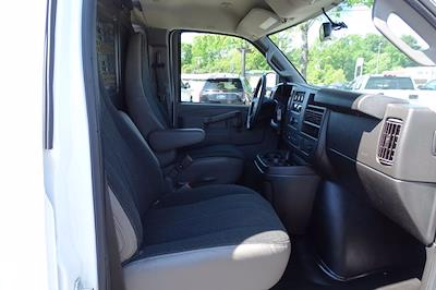 2019 GMC Savana 2500 4x2, Empty Cargo Van #P15760 - photo 49