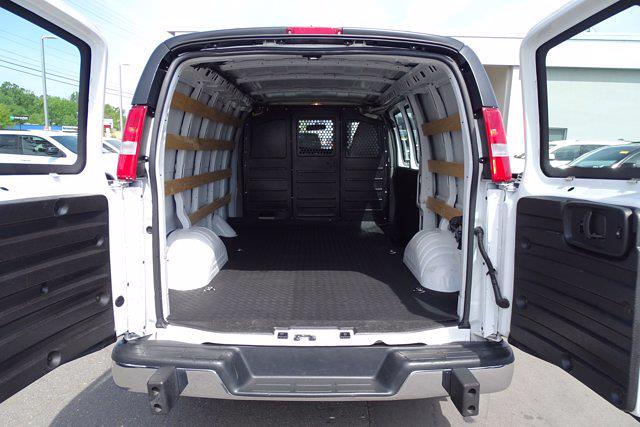 2019 GMC Savana 2500 4x2, Empty Cargo Van #P15761 - photo 1