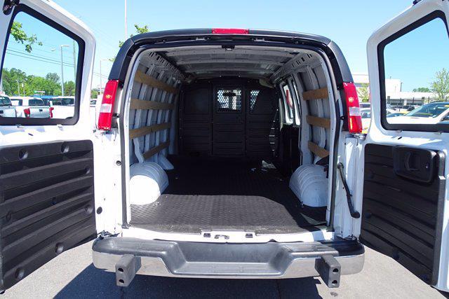 2020 GMC Savana 2500 4x2, Empty Cargo Van #P15762 - photo 1