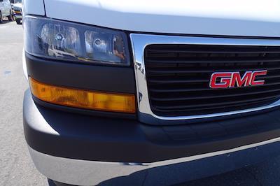 2020 GMC Savana 2500 4x2, Empty Cargo Van #P15762 - photo 11