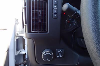 2020 GMC Savana 2500 4x2, Empty Cargo Van #P15762 - photo 18