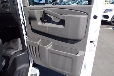 2020 GMC Savana 2500 4x2, Empty Cargo Van #P15762 - photo 25
