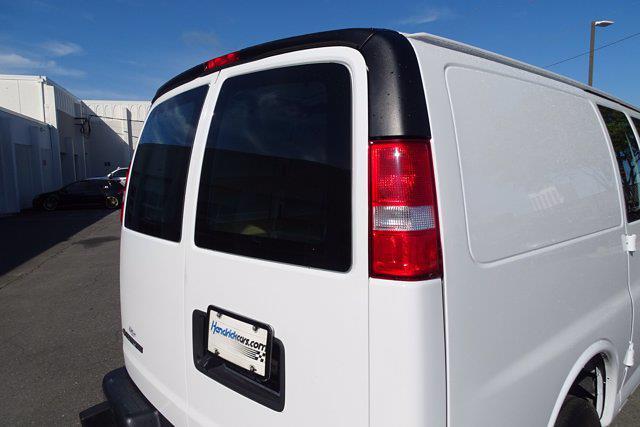 2019 Chevrolet Express 2500 4x2, Empty Cargo Van #P15791 - photo 12