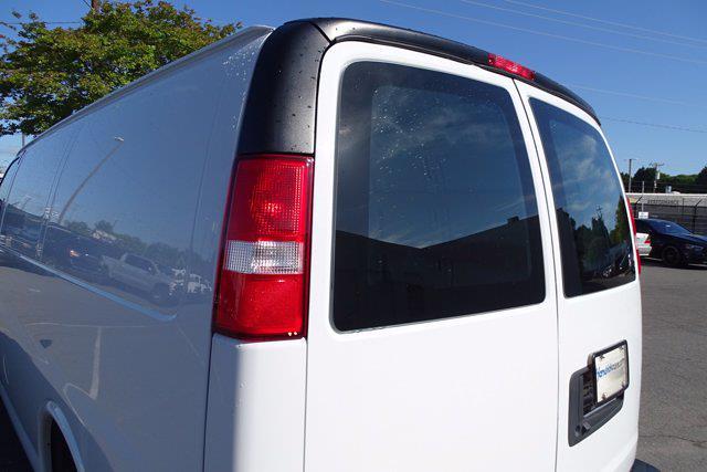 2019 Chevrolet Express 2500 4x2, Empty Cargo Van #P15791 - photo 13