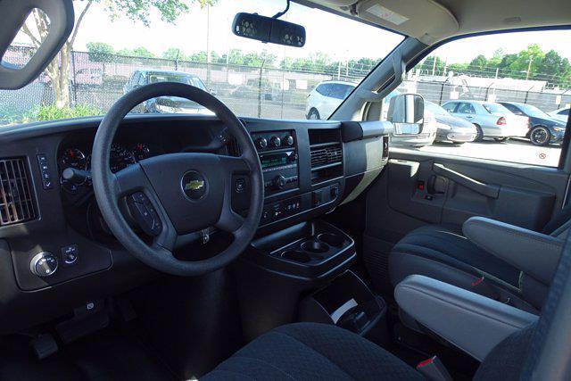 2019 Chevrolet Express 2500 4x2, Empty Cargo Van #P15791 - photo 14