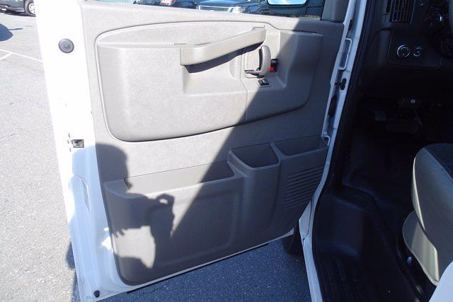 2019 Chevrolet Express 2500 4x2, Empty Cargo Van #P15791 - photo 15