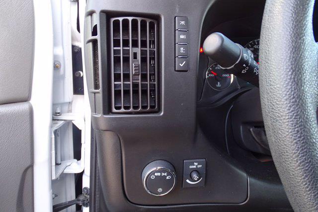 2019 Chevrolet Express 2500 4x2, Empty Cargo Van #P15791 - photo 17