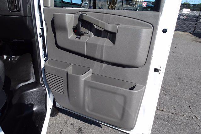 2019 Chevrolet Express 2500 4x2, Empty Cargo Van #P15791 - photo 24