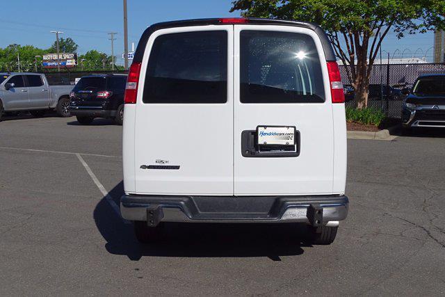 2019 Chevrolet Express 2500 4x2, Empty Cargo Van #P15791 - photo 7