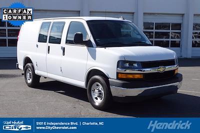2019 Chevrolet Express 2500 4x2, Empty Cargo Van #P15791 - photo 1