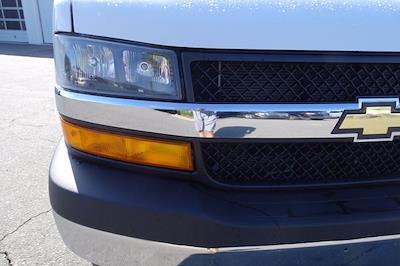 2019 Chevrolet Express 2500 4x2, Empty Cargo Van #P15791 - photo 11