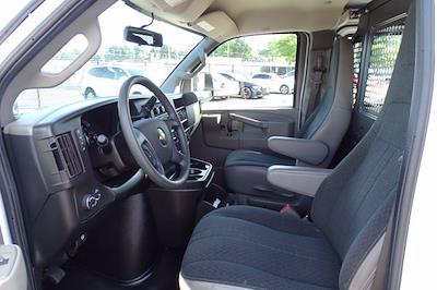 2019 Chevrolet Express 2500 4x2, Empty Cargo Van #P15791 - photo 16