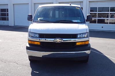 2019 Chevrolet Express 2500 4x2, Empty Cargo Van #P15791 - photo 3