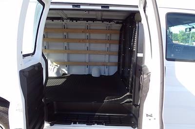 2019 Chevrolet Express 2500 4x2, Empty Cargo Van #P15791 - photo 23