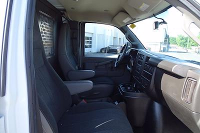 2019 Chevrolet Express 2500 4x2, Empty Cargo Van #P15791 - photo 25