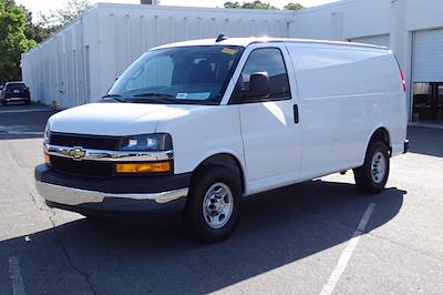 2019 Chevrolet Express 2500 4x2, Empty Cargo Van #P15791 - photo 4