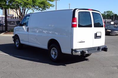 2019 Chevrolet Express 2500 4x2, Empty Cargo Van #P15791 - photo 6
