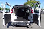 2019 Chevrolet Express 2500 4x2, Empty Cargo Van #P15791 - photo 2