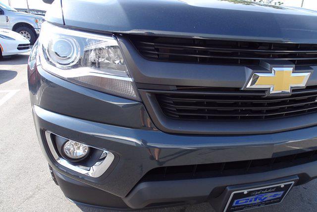 2018 Chevrolet Colorado Crew Cab 4x4, Pickup #P15815 - photo 10