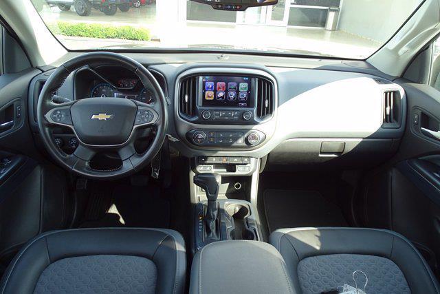 2018 Chevrolet Colorado Crew Cab 4x4, Pickup #P15815 - photo 17