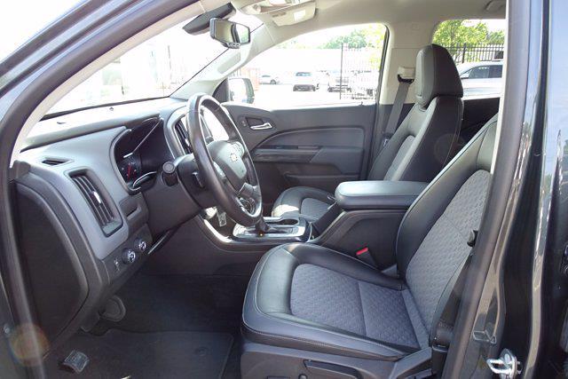 2018 Chevrolet Colorado Crew Cab 4x4, Pickup #P15815 - photo 19