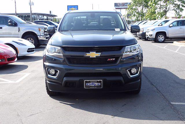 2018 Chevrolet Colorado Crew Cab 4x4, Pickup #P15815 - photo 3