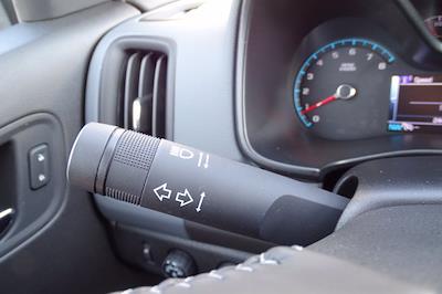 2018 Chevrolet Colorado Crew Cab 4x4, Pickup #P15815 - photo 24