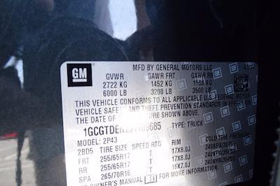 2018 Chevrolet Colorado Crew Cab 4x4, Pickup #P15815 - photo 42