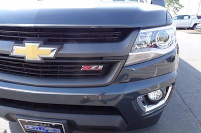 2018 Chevrolet Colorado Crew Cab 4x4, Pickup #P15815 - photo 9