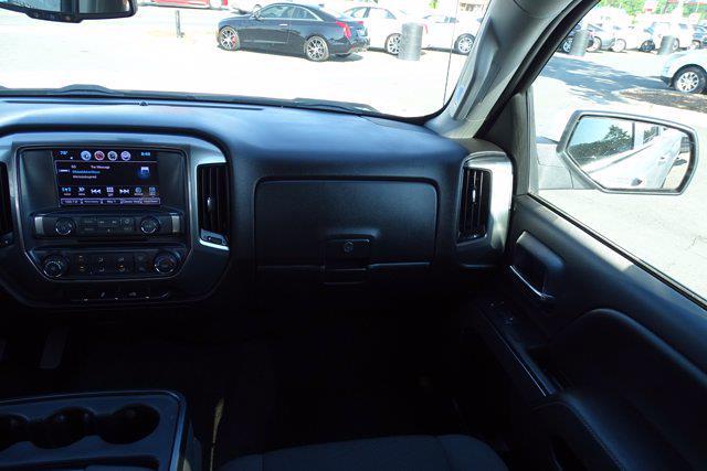 2018 Chevrolet Silverado 1500 Double Cab 4x4, Pickup #P15832 - photo 15