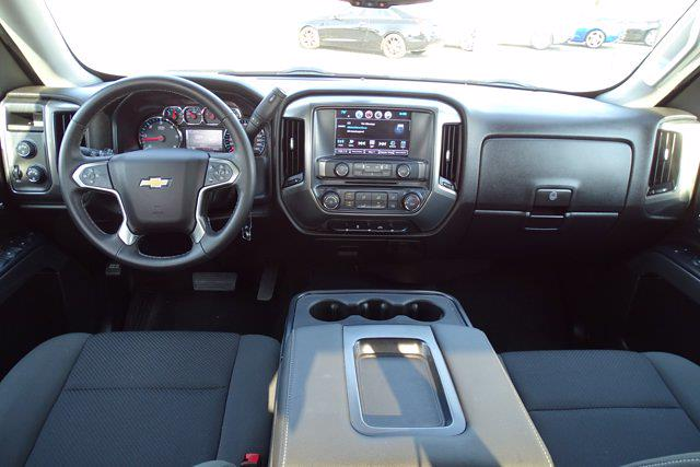 2018 Chevrolet Silverado 1500 Double Cab 4x4, Pickup #P15832 - photo 16