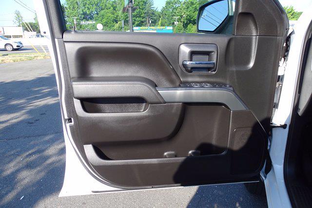 2018 Chevrolet Silverado 1500 Double Cab 4x4, Pickup #P15832 - photo 17