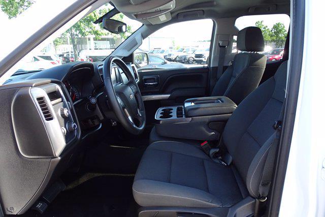 2018 Chevrolet Silverado 1500 Double Cab 4x4, Pickup #P15832 - photo 18