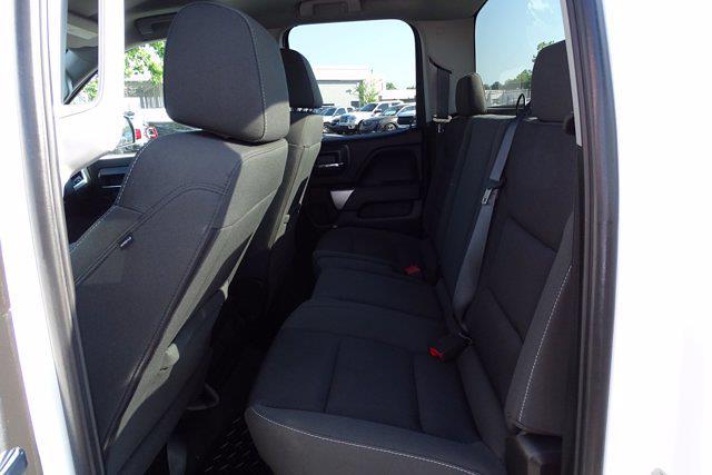 2018 Chevrolet Silverado 1500 Double Cab 4x4, Pickup #P15832 - photo 31