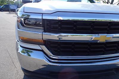 2018 Chevrolet Silverado 1500 Double Cab 4x4, Pickup #P15832 - photo 10