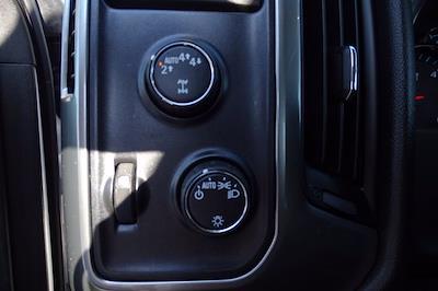 2018 Chevrolet Silverado 1500 Double Cab 4x4, Pickup #P15832 - photo 20