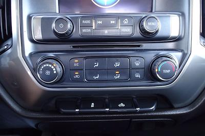 2018 Chevrolet Silverado 1500 Double Cab 4x4, Pickup #P15832 - photo 28