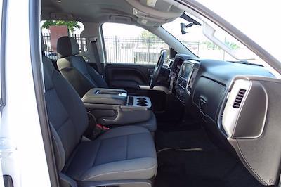 2018 Chevrolet Silverado 1500 Double Cab 4x4, Pickup #P15832 - photo 35