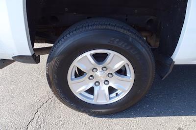 2018 Chevrolet Silverado 1500 Double Cab 4x4, Pickup #P15832 - photo 37