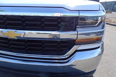 2018 Chevrolet Silverado 1500 Double Cab 4x4, Pickup #P15832 - photo 9