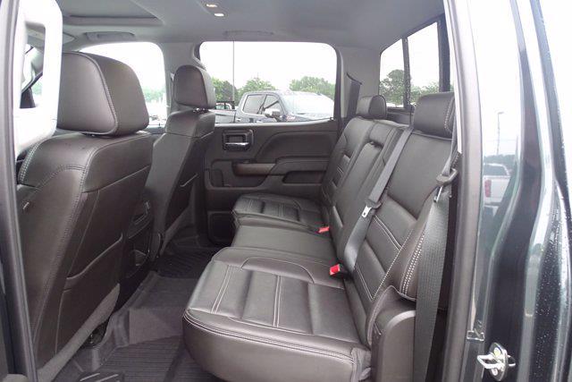 2018 GMC Sierra 3500 Crew Cab 4x4, Pickup #P15848 - photo 33
