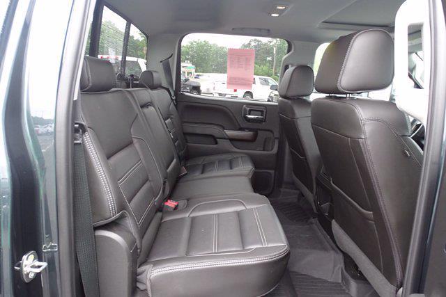 2018 GMC Sierra 3500 Crew Cab 4x4, Pickup #P15848 - photo 35