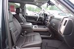 2018 GMC Sierra 3500 Crew Cab 4x4, Pickup #P15848 - photo 37