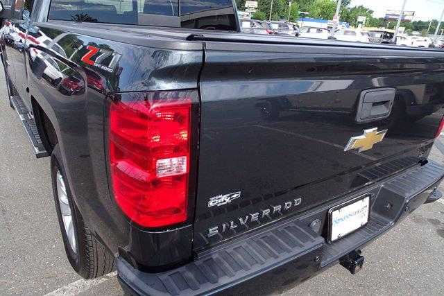 2018 Chevrolet Silverado 1500 Crew Cab 4x4, Pickup #P15863 - photo 13