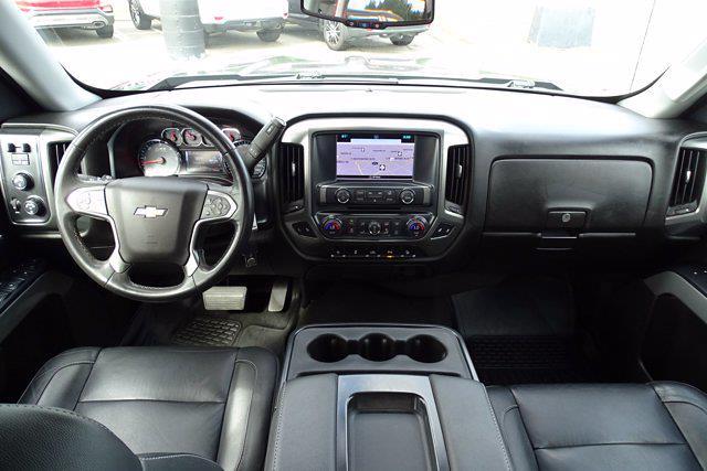 2018 Chevrolet Silverado 1500 Crew Cab 4x4, Pickup #P15863 - photo 18