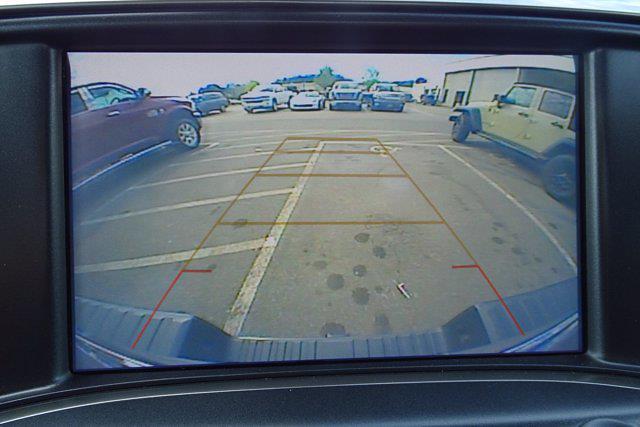 2018 Chevrolet Silverado 1500 Crew Cab 4x4, Pickup #P15863 - photo 29