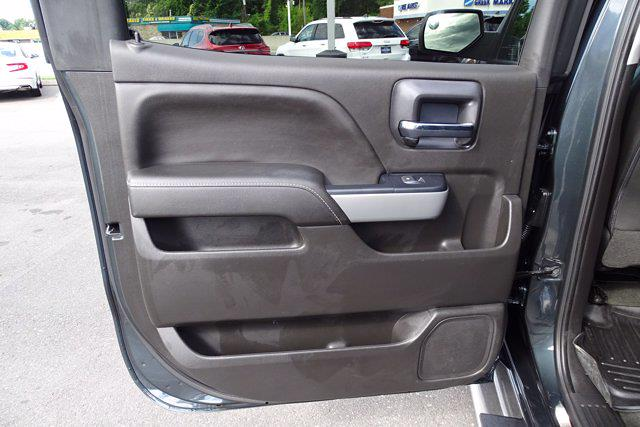 2018 Chevrolet Silverado 1500 Crew Cab 4x4, Pickup #P15863 - photo 32