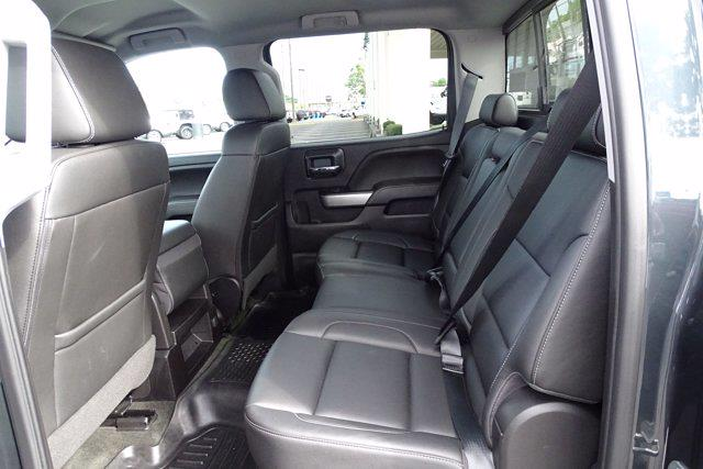2018 Chevrolet Silverado 1500 Crew Cab 4x4, Pickup #P15863 - photo 33