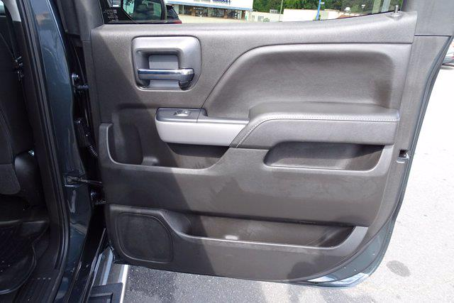 2018 Chevrolet Silverado 1500 Crew Cab 4x4, Pickup #P15863 - photo 34